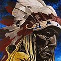 Chief by C Ryan Pierce