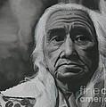 Chief Dan George by Raine Cook