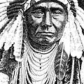 Chief-joseph by Gordon Punt