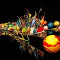 Chihuly Float Boat by Lee Kirchhevel