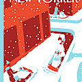Snowplows by Otto Steininger
