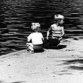 Children by Karl Rose