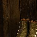 Children's Boots by Margie Hurwich