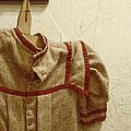 Child's Wardrobe by Margie Hurwich