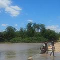 Chilonga Bridge by Al Harden
