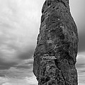 Chimney Rock by Kevin Grant