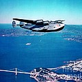 China Clipper by Pg Reproductions