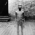 China Famine Victim by Granger