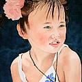 China Doll by Jim Gerkin