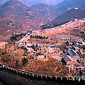 China Great Wall Adventure By Jrr by First Star Art