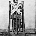 China Punishment, C1870 by Granger