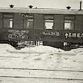 China Railroad, 1918 by Granger