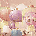 Chinese Lanterns by Cindy Garber Iverson