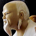 Chinese Man by Joyce Woodhouse