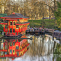 Chinese Reflections  by Rob Hawkins