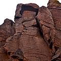 Chiricahua National Park - Wonderland Of Rocks009 by George Bostian