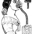 Chloroform Inhaler, 1858 by Granger