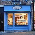 Belgische Bonbons by Ton Bocxe