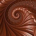 Chocolate  by Heidi Smith