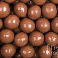 Chocolate sweet background by Jane Rix
