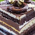 Chocolate Temptation by Edward Fielding