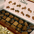 Chocolates by Jerry McElroy