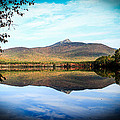 Chocorua Lake by Michael Donovan