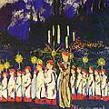 Choir Boys by Stefan Duncan