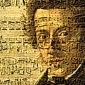 Frederic Chopin by John Vincent Palozzi