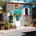 Chowder House Rockport Ma by Pachek