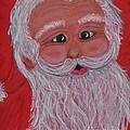 Chris Kringle by Sally Rice