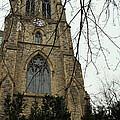 Christ Church Cathedral  by Munir Alawi