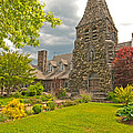 Christ Church Episcopal - Waltham by Paul Mangold