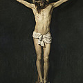 Christ Crucified by Diego Rodriguez de Silva Velazquez