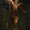 Christ Of Salardu by RicardMN Photography