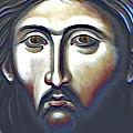 Christ The Judge by John Madison