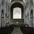 Christchurch Priory by Chris Smith