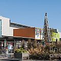 Christchurch Restart by Bob Phillips
