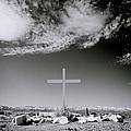 Christian Grave by Shaun Higson