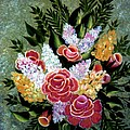 Christina's Bouquet by Barbara Griffin