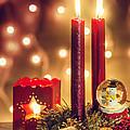 Christmas Ambiance by Carlos Caetano