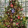 Christmas - An American Christmas by Mike Savad