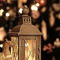 Christmas And New Year Decoration by Bronislava Vrbanova
