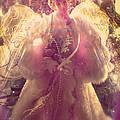 Christmas Angel by Linda Sannuti
