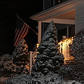 Christmas At Home by Catie Canetti