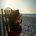 Christmas At The Beach by Laurie Pike