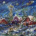 Christmas by Avonelle Kelsey