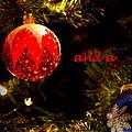 Christmas Best by Travis Truelove