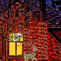 Christmas Card -2014 by Nancy Marie Ricketts