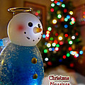 Christmas Card II by Debbie Portwood